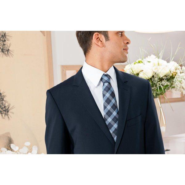 Kravata károvaná