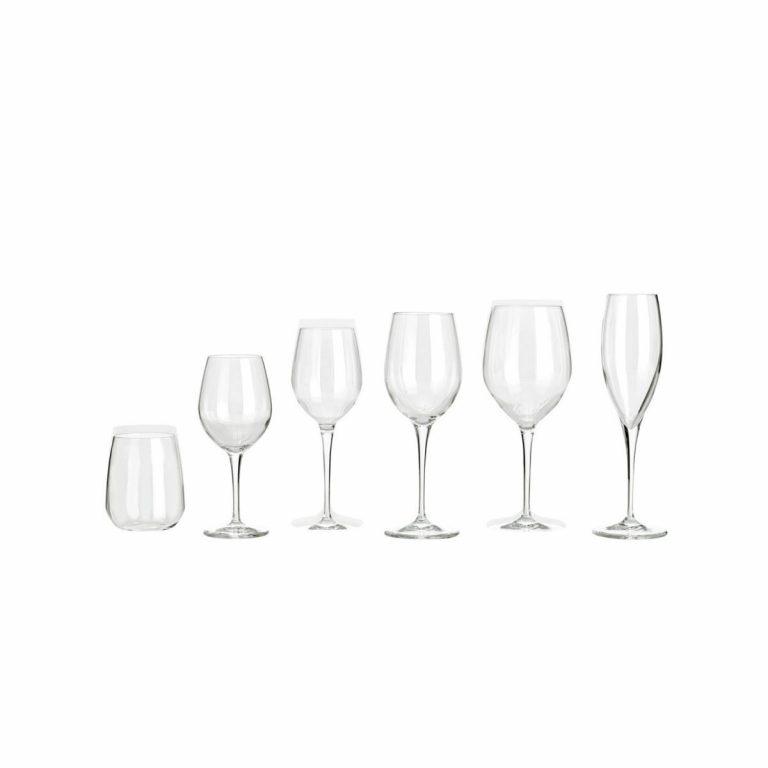 Pohár na biele víno Premium