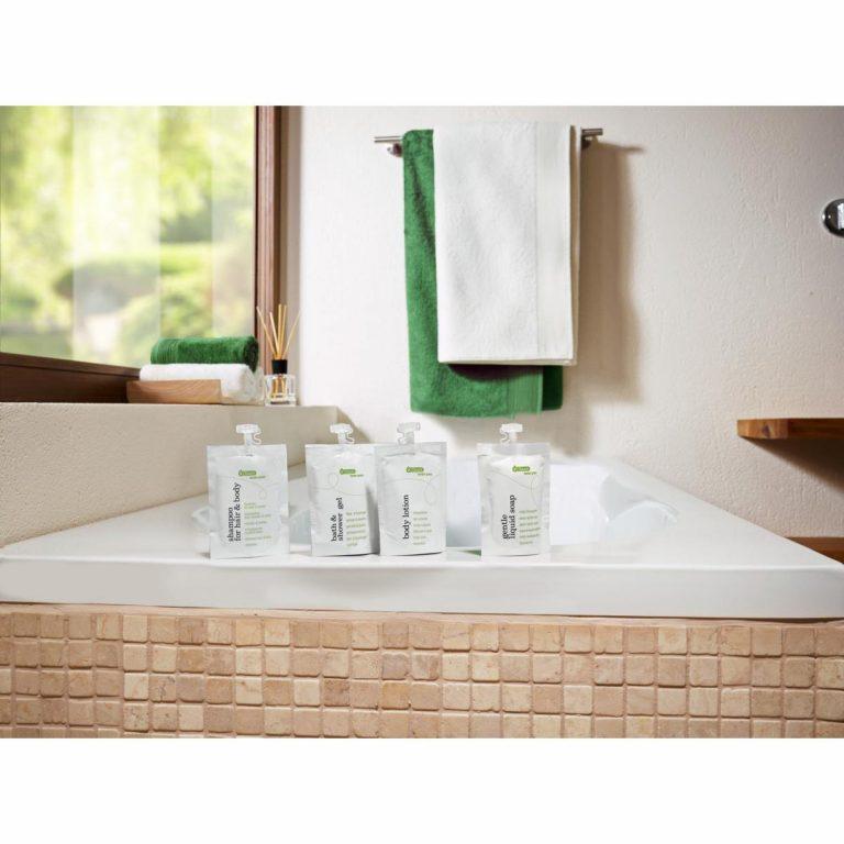 Šampón V-Touch Tendergreen