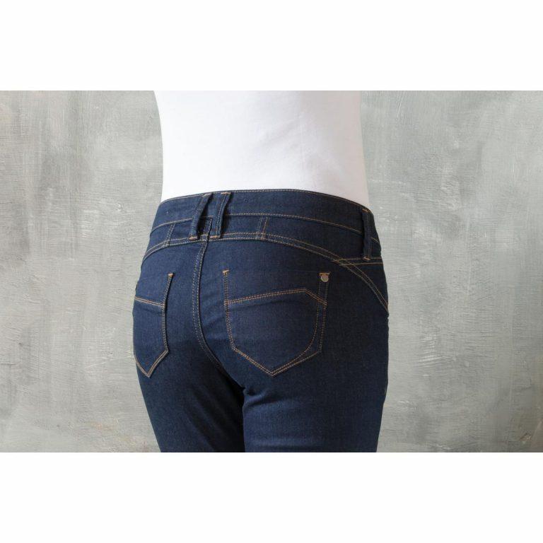 Dámske džínsy Dover Denim