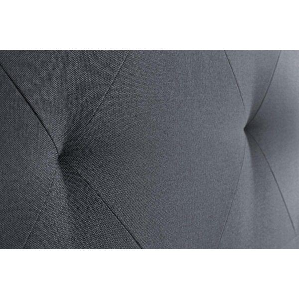 Záhlavná časť postele s diamantovým štepovaním Manhattan 160x160
