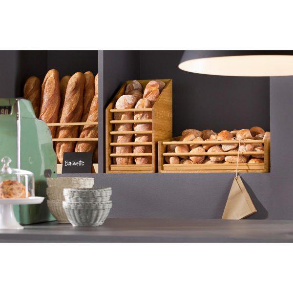 Košík na chlieb Mana
