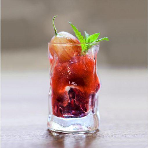 Pohár na tvrdý alkohol Sorgente