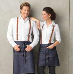 Oblečenie pre čašníkov
