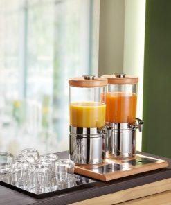 Dispenzory a automaty na kávu