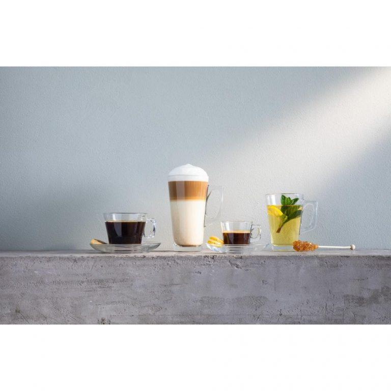 Espresso šálka s podšálkou Louise