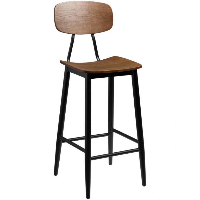 Barová stolička Scola