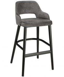 Barová stolička Tonda