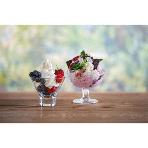 Zmrzlinový pohár Juna