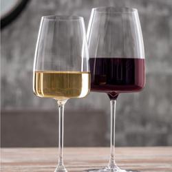 Krištáľová séria pohárov LOTTA