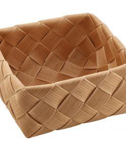 Košík na chlieb Larina 19x19cm