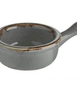 Mini panvička Sidina šedá