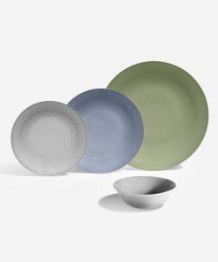 Porcelánová séria LAJA