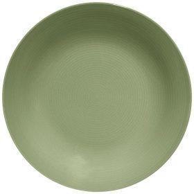 tanier plytký laja 18,5 lipovo zelený