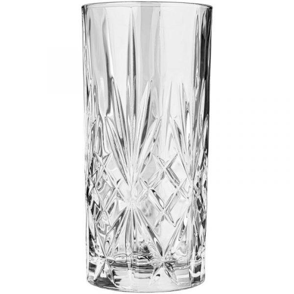 Koktejlový pohár Sara
