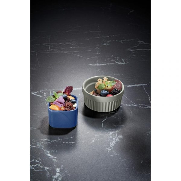 Mini miska Siga matná 165 ml
