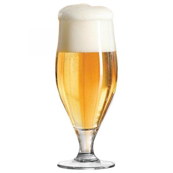 Poháre na pivo Lara