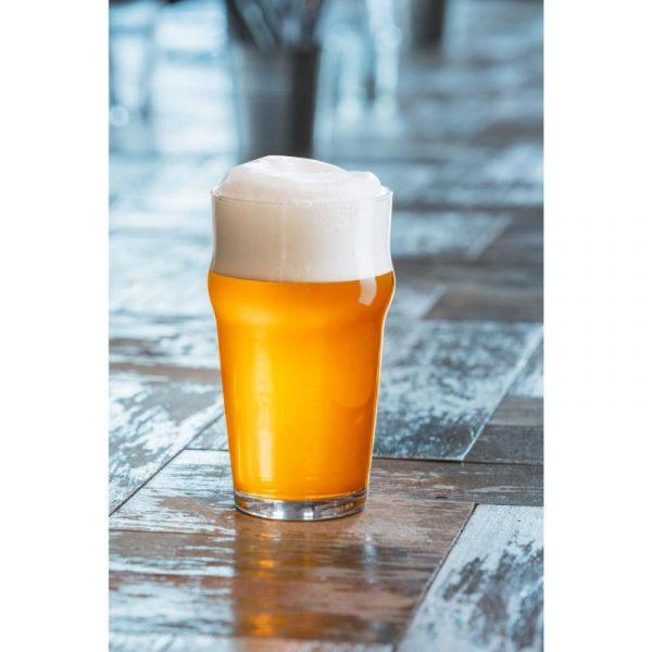 Poháre na pivo Paulini