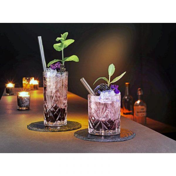 Whisky pohár Sara