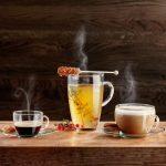 Poháre na kávu/čaj NINI