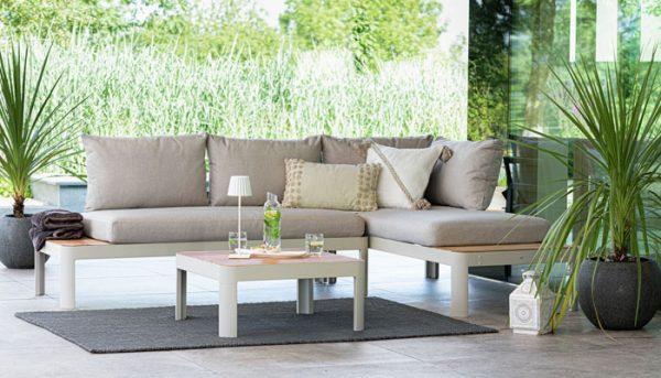 Lounge element Amalfia