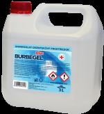 Univerzálny dezinfekčný prostriedok Burbegel Plus 3l