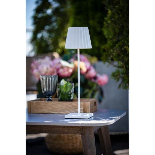 Led lampa Gunde