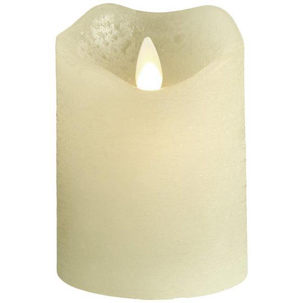 Led sviečka Gardi