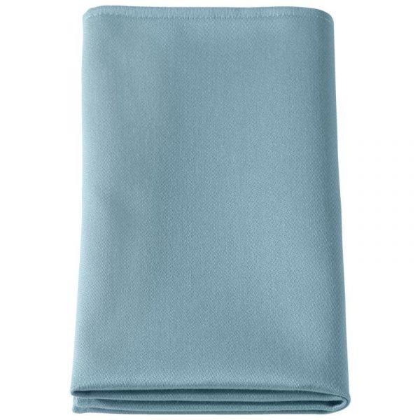 Obrúsok Vivienne dymovo modrá