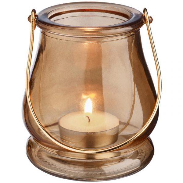 Svietniky na čajové sviečky Aparna