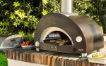 Domáca pec na pizzu ONE na drevo
