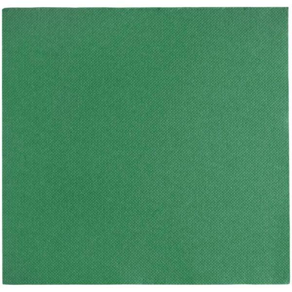 Servítky Dubo tmavá zelená